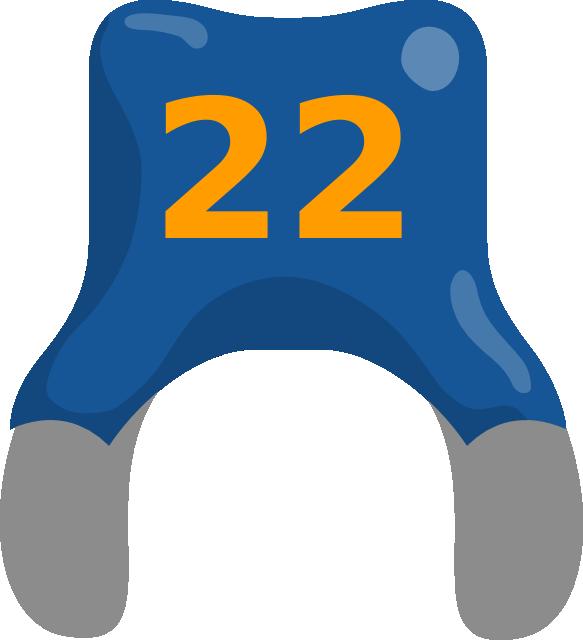 22pF-capacitor